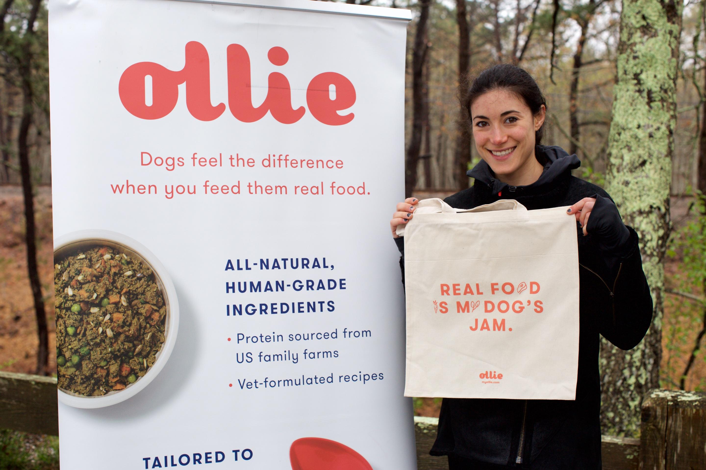 Ollie Pet Food