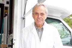 ARF Board Member, Dr. Jay Kuhlman