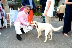 Joe Badgeley==Animal Rescue Fund of the Hamptons Bow Wow Meow Ball== Animal Rescue Fund Of The Hamptons, Wainscott==August 20, 2016==©Patrick McMullan==Photo: PatrickMcMullan/PMC====
