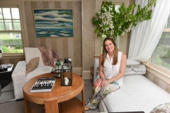 Tamara Fraser of Worth Interiors