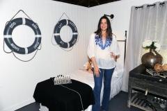 Tamara Magel==Animal Rescue Fund (ARF) Designer Showhouse==ARF Thriftshop, NY==May 30, 2015==©Patrick McMullan==Photo - Owen Hoffmann/PatrickMcMullan.com====