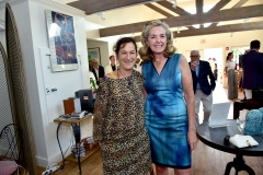 Kimberly Goff, Julia Cahill== Animal Rescue Fund of the Hamptons 6th Annual Thrift Shop Designer Showhouse== ARF Thrift & Treasure Shop, New York== May 28, 2016== ©Patrick McMullan== Photo-Sean Zanni/PMC==