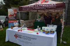 East End Veterinary Emergency, event sponsor.