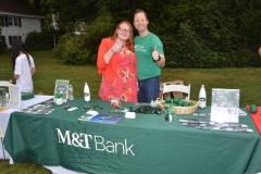 M & T Bank, Event Sponsor