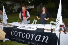 Corcoran Real Estate, Event Sponsor