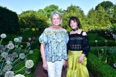 Martha Stewart, Charlotte Beers